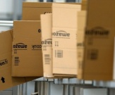 Amazon France va recruter 2.500 personnes