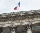 Semaine en dents de scie à la Bourse de Paris