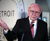 Warren Buffett donne un coup de pouce à Burger King