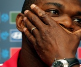 Marcel Desailly football équipe de France