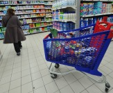Inflation stable en octobre
