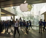 Les marques Apple et Google valent plus de 100 milliards de dollars