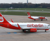 Air Berlin va supprimer 200 postes