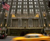 New York: le mythique Waldorf Astoria vendu 1,95 milliard de dollars