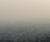 Ile-de-France: un nouveau pic de pollution attendu