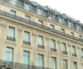Les Qataris pourraient racheter l'InterContinental Paris - Le Grand