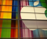 Apple change de dimension en Bourse