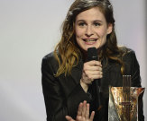 La chanteuse Christine & the Queens