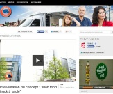 France 2 mise sur les food trucks<br>