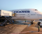 Air France: quel avenir pour Servair?