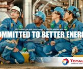 Total lance une campagne mondiale