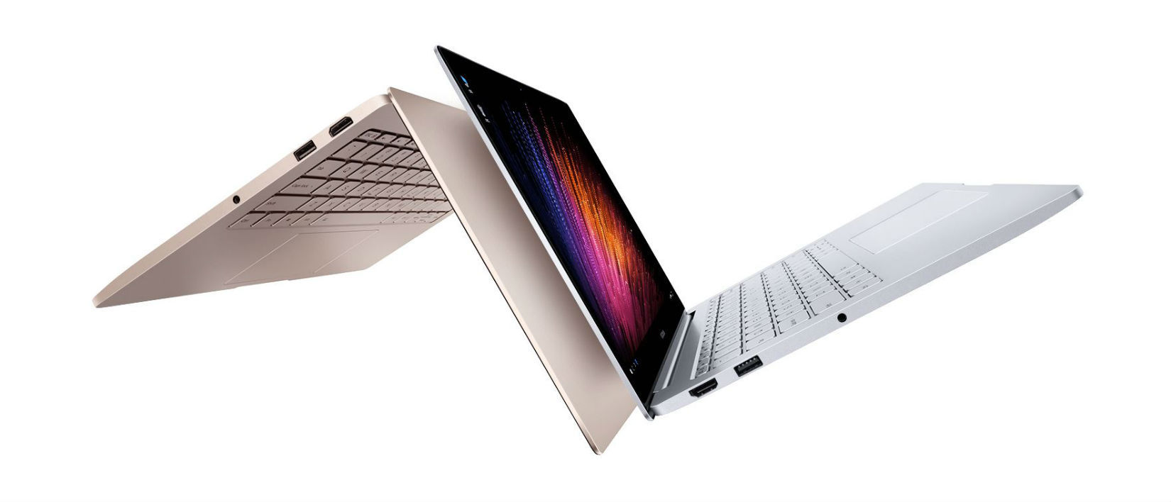 Le Xiaomi Notebook Air