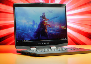 Test : Dell Alienware m15, un très bon portable gamer...si vous supportez son bruit