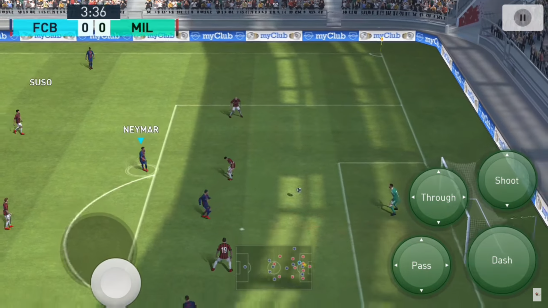 Telecharger football manager 2019 android gratuit