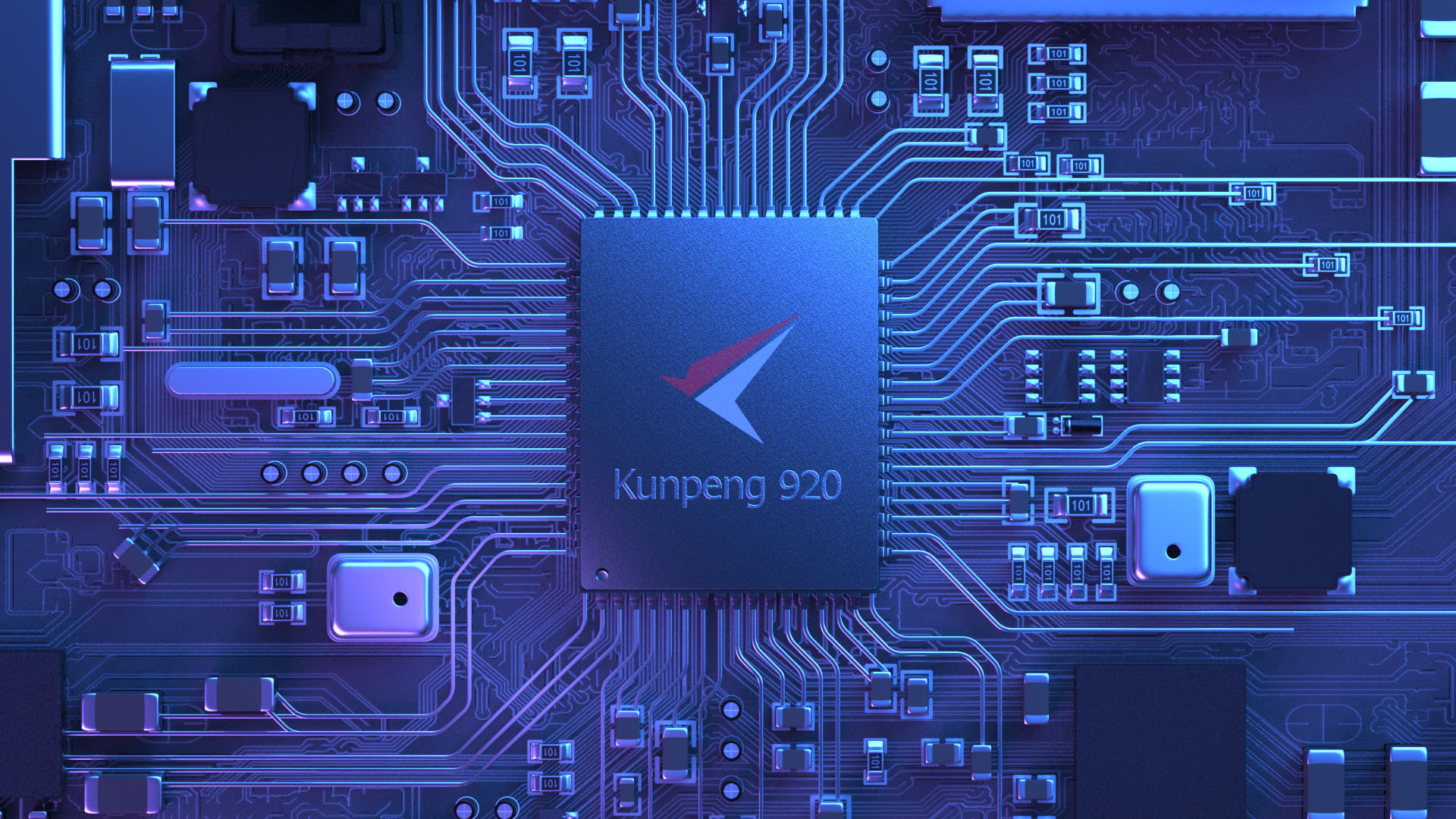 73729a6cfa068fe1085b0d82c7d5a - Huawei launches PCs equipped with ARM chips in China: the beginning of a big turn? - 01net.com