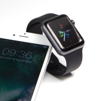 Test : Apple Watch Series 2, la montre connectée qu'on attendait ?