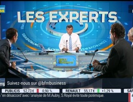 Nicolas Doze: Les Experts (2/2) - 20/10