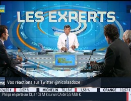 Nicolas Doze: Les Experts (1/2) - 20/10
