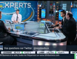 Nicolas Doze: Les Experts (2/2) - 30/01