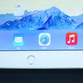 EN DIRECT - Keynote: Apple annonce l'iPad Air 2, l'iPad Mini 3 et un iMac Retina<br>