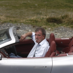 Top Gear: la poule aux oeufs d'or de la BBC
