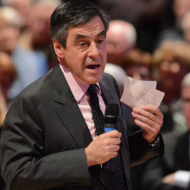 Menus de substitution: Fillon en
