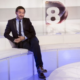 Cyril Hanouna, chef de bande du PAF
