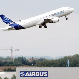 L'A320, best-seller d'Airbus