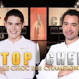 Pierre Augé (<i>Top Chef</i>):