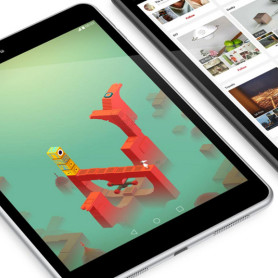 Nokia N1: une tablette Android surprise aux airs d'iPad