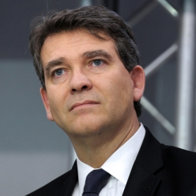 Habitat Arnaud Montebourg design politique entreprise made in France