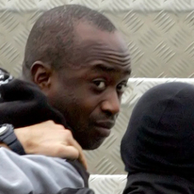 VIDEO - Youssouf Fofana a encore agressé un surveillant de prison