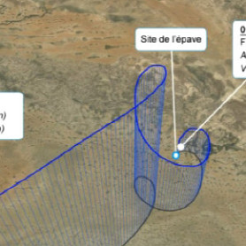 Crash du vol d'Air Algérie: l'avion