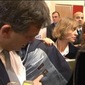 En plein salon, Montebourg fait du Made in France une cause nationale