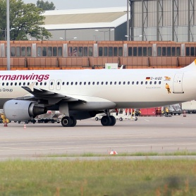 Crash de l'A320: Germanwings, l'arme anti-Ryanair de la Lufthansa