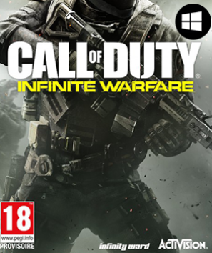 Call Of Duty – Infinite Warfare