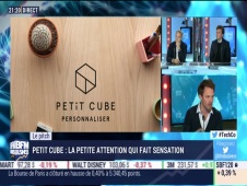 Le Pitch: Allvibes VS Petit Cube - 20/11