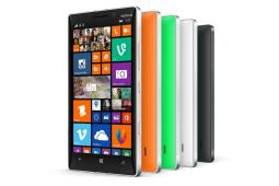 Test Microsoft Nokia Lumia 930 : le meilleur des Windows Phone