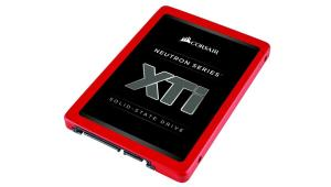 Test : Corsair Neutron Series XTi, un SSD ultra rapide