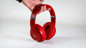 Test du casque Beats Studio3 Wireless, un mode automatique de réduction de bruit un peu superflu?