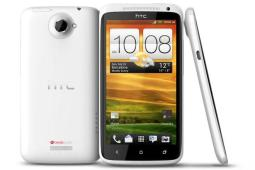 Test : Nouvelle version d'Ice Cream Sandwich et de Sense pour le HTC One X