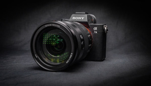 Test : Sony Alpha A7 Mark III, le prince des appareils photo plein format