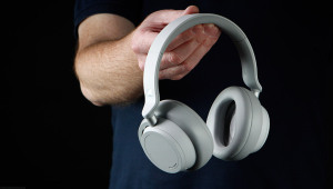 Test Microsoft Surface Headphones : le casque à réduction de bruit qui fait le pari de l'ergonomie