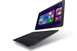 Test : PC portable hybride Asus Transformer Book T300 Chi