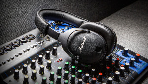 Test du casque Marshall Monitor II ANC : la réduction de bruit avec style