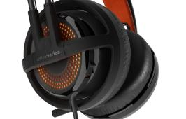 Test : SteelSeries Siberia 350, un casque gamer en mal d'inspiration