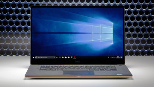 Test du Dell XPS 15 2019 : un PC portable ultra endurant à l'écran OLED bluffant