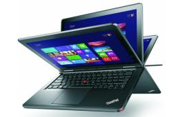 Test du Thinkpad Yoga : un PC transformable pour les pros