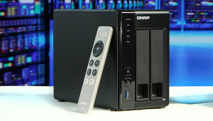 Comparatif WD My Cloud Home Duo 12 To contre QNAP Systems TS-251+ 01net.com