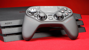 Test de la manette C40 TR : un premier essai honorable pour Astro Gaming